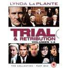 Trial and Retribution 1st / 2nd Collections Dvd only £5.98 each del @ Amazon
