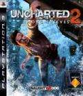 Uncharted 2 pre owned for the PS3  £24.95 at Blockbuster instore only