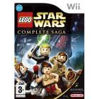 Lego Star Wars: The Complete Saga (Wii) £10.99 @ Amazon