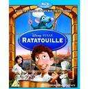 Ratatouille Blu Ray  £10.99 delivered + 5% Quidco = £10.44  HMV