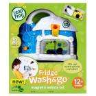 LeapFrog Fridge Wash Magnetic Vehicle Set was £17.24 now £10.65 delivered @ Amazon