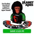 Planet of the Apes Ultimate Collection - Ministry of Deals - £26 delivered