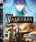 Valkyria Chronicles (PS3) - £17.87 @ dvd.co.uk