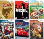 10% OFF all Nintendo Wii Games @ My Memory + 10% Quidco