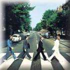 The Beatles: Abbey Road Album Pin Badge - £2.99 delivered @ Play.com