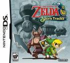 The Legend of Zelda: Spirit Tracks £24.85 [£23.85 with voucher] @ Shopto.net