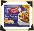 Aunt Bessie Honey Roast Parsnips and Stuffing Balls £1@Morrison