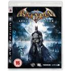 Batman: Arkham Asylum PS3 - £17.99 @ Amazon