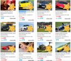 Driving Thrills, Lamborghini, Ferrari, Aston, Audi, Porshe Argos £69 & £75 Cheapest yet @ argos