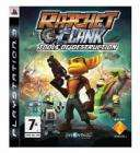 Playstation®3 Ratchet & Clank Future: Tools of Destruction Game £5  at M&S