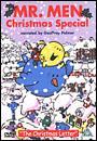 Mr Men: Christmas Special: The Christmas Letter DVD - just £2.99 delivered @ HMV !