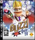 Buzz! Standalone Wireless Buzzers + Buzz! Quiz TV  (PS3) £25 @ HMV