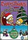 The Simpsons - Christmas With The Simpsons / Christmas 2 (Two Disc DVD Boxset) £4.49 + Free Delivery @ CDWow