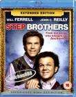 Step Brothers BLURAY £8 delivered @ Cex (PreOwned)