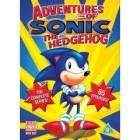 Adventures Of Sonic The Hedgehog - Complete series (8 DVD) 65 episodes - £12.99 del. @ HMV!