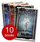 Bernard Knight Collection - 10 Books RRP £69.99 only £8.99 with voucher + Free Delivery @ The Book people
