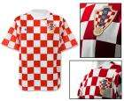 Croatia Home Shirt £14.99, For all the Scotland fans out there!