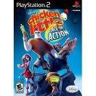Chicken Little: Ace in Action (PS2) £4.40 delivered at Amazon
