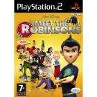 Meet the Robinsons (PS2) £5 delivered at Amazon