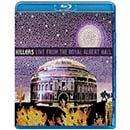 The Killers - Live From the Royal Albert Hall Blu Ray £11.99 Delivered @ HMV