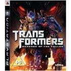Transformers: Revenge of the Fallen - The Game (PS3) £9.99 Comet