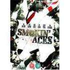 Smokin' Aces DVD £1.99 + Free Delivery @ CDWow