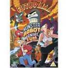 Futurama - The Monster Robot Maniac Fun Collection DVD - £4.99 @ CD Wow