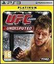 UFC Undisputed (Platinum) PS3 - £11.99 @ HMV