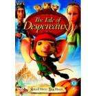 The Tale of Despereaux [DVD] £3.98 delivered @ amazon