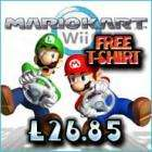 Mario Kart - Wii Wheel Inside! + FREE TSHIRT dont forget quidco - £26.85 @ Shopto