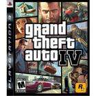 GTA IV for PS3 - £9.99 instore at Blockbuster