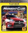 Midnight Club Los Angeles: Compete Edition (Platinum) PS3 £13.95 Delivered using £1 off voucher @ Zavvi