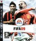 FIFA 09 INSTORE BLOCKBUSTERS ONLY £3.95 PS3/Xbox360