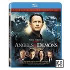 Angels & Demons Blu Ray £10 instore @ ASDA