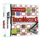 TouchMaster 3 (Nintendo DS) - £13.00 delivered @ Amazon