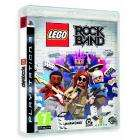 Lego Rock Band (PS3) - £17.99 @ BlahDVD
