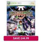 XBOX 360 Phantasy Star Universe £5 delivered@mod