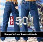 SALE Levi's 501 jeans were £70 reduced to £39.99 at Scott's (+ possible John Lewis pricematch)