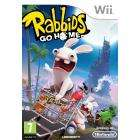Rabbids Go Home Nintendo Wii £14.98 Delivered from Amazon/Gamestation & Blockbuster