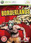 Borderlands (xbox 360/ps3) 17.95 @ Zavvi Delivered  - Back in stock!