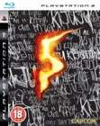 Resident Evil Steelbook PS3 £16.98 @ Gamestation