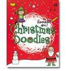 Free Christmas Doodles Book with any order from the Book People
