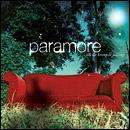 Paramore , All We Know Is Falling CD - £2.99 or less delivered from HMV