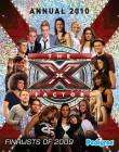 Buy X-Factor Annual 2010 for £4 was £8 and get Britain's Got Talent  2010 Annual worth £4.99 free @ Morrisons