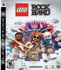 Lego Rock Band (PS3) @ DVD.co.uk for £17.99