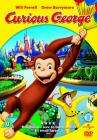 Curious George : DVD £2.12 delivered @ Select Cheaper