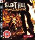 SILENT HILL: HOMECOMING (PS3) £11.99 INC DELIVERY @ HMV