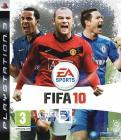 Fifa 10 PS3/XBOX 360 and free football (worth £9.99) - £22.99 @ Argos
