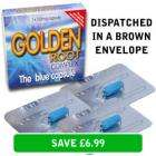 3 Pack - Golden Root Complex £3 @ Ministry Of Deals