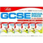PC World: Letts GCSE Mega Pack 08/09 - Was 34.99  Now 47p (Instore)